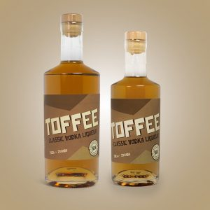 Brittains Classic Toffee