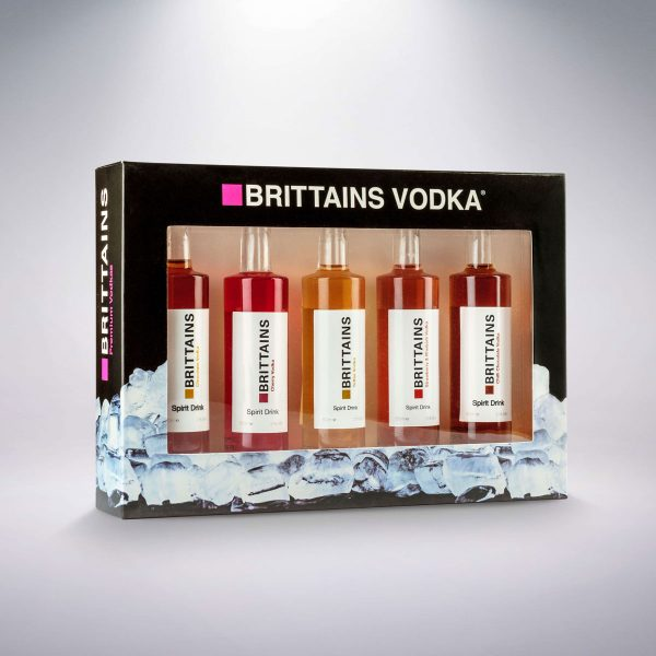 Brittains 5x Gift Pack