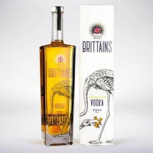 Brittains Premium Butterscotch