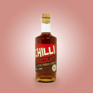 Classic Chilli & Chocolate Vodka Liqueur 50cl