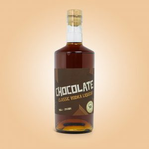 Classic Chocolate Vodka Liqueur 70cl