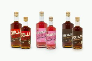 Brittains Classic Batch Vodka Liqueurs